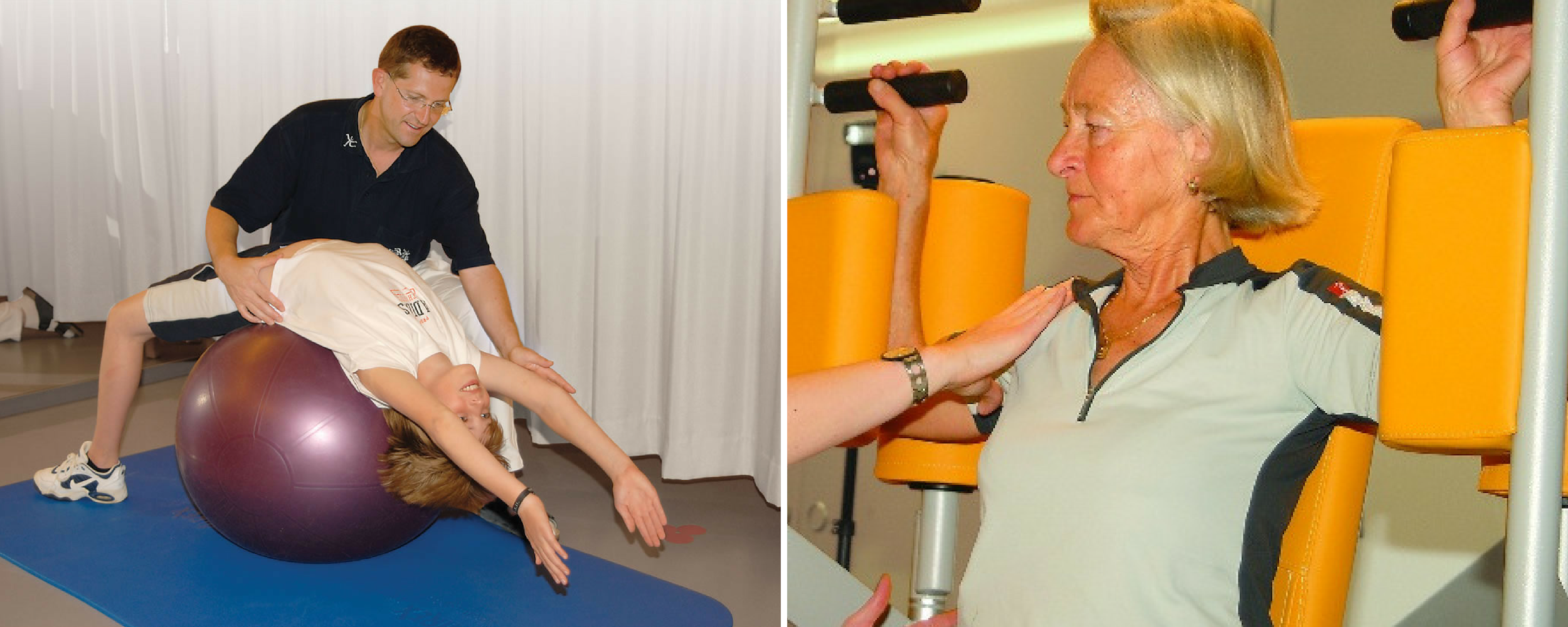 Wehrle Physiotherapie
